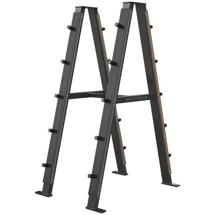 Matrix Varsity Series Barbell Rack