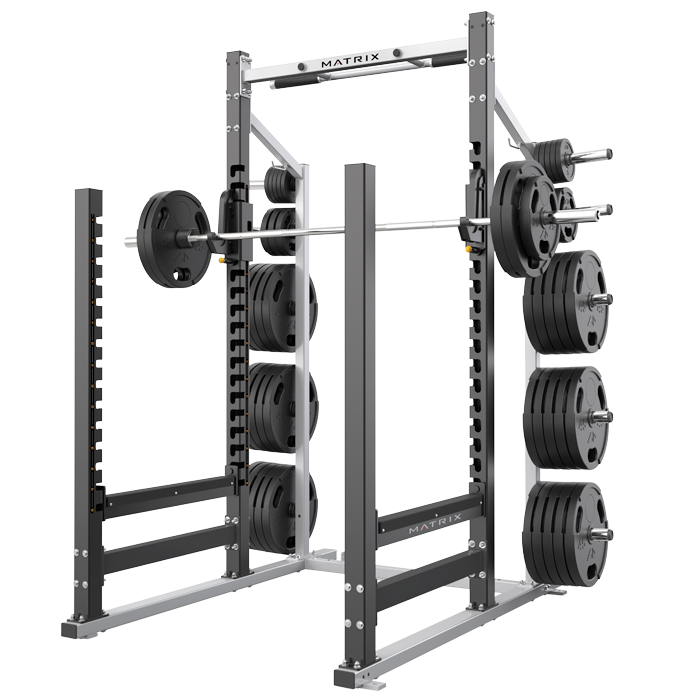 Matrix Varsity Open Rack