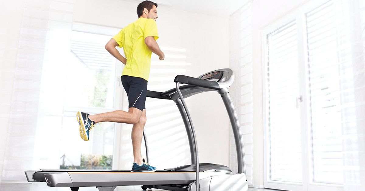 Treadmill-Buying-Tips