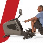 rower rowing machine