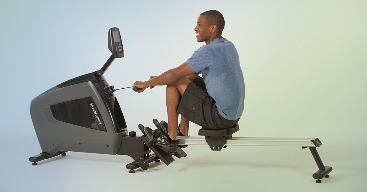 How to Increase Your Fitness this Winter by Rowing ...