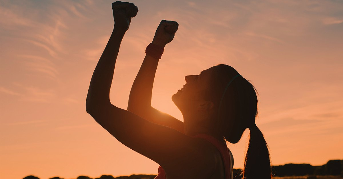 What Should You Do After You PR In A Marathon?