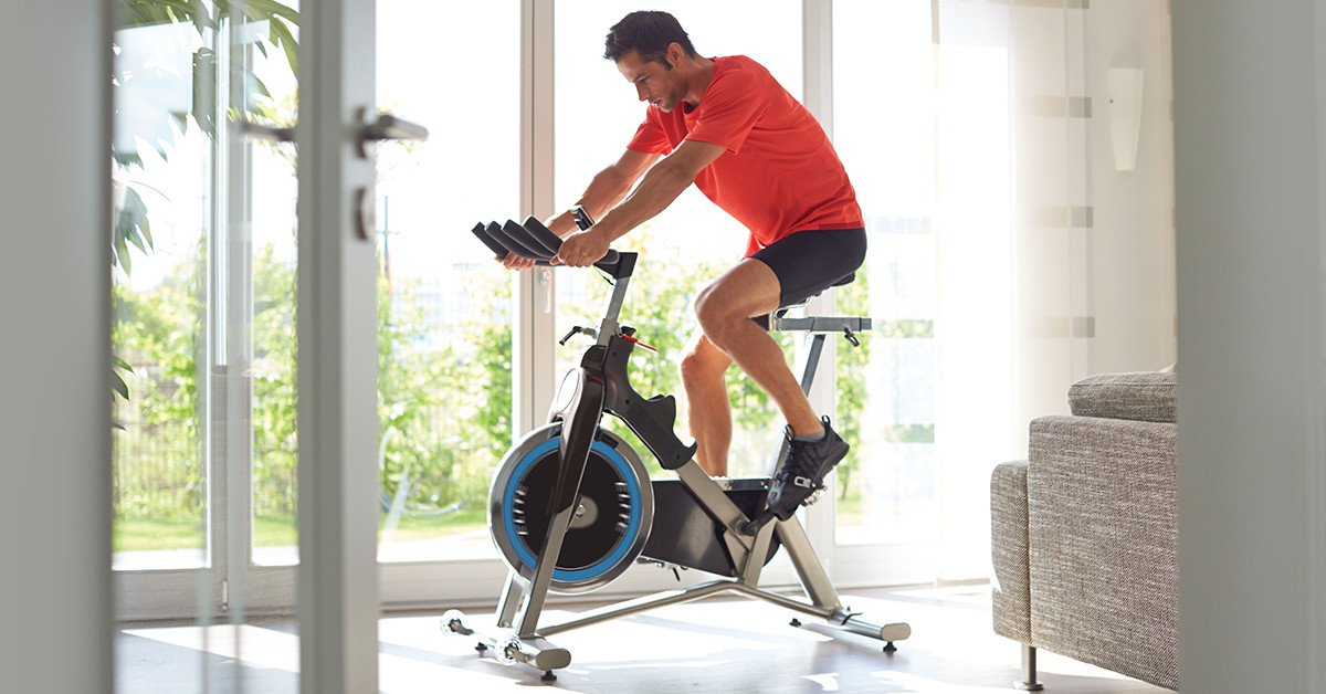4 Tips For Setting Up Your Exercise Bike Properly
