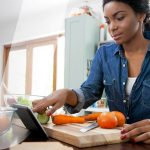National Nutrition Month - Tips on Eating Healthy