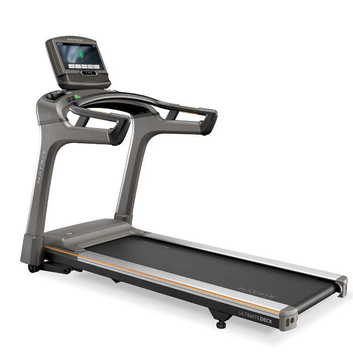 Matrix T50 Treadmill with XIR Console