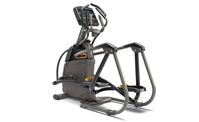 Matrix A50 XIR best elliptical review featured-image