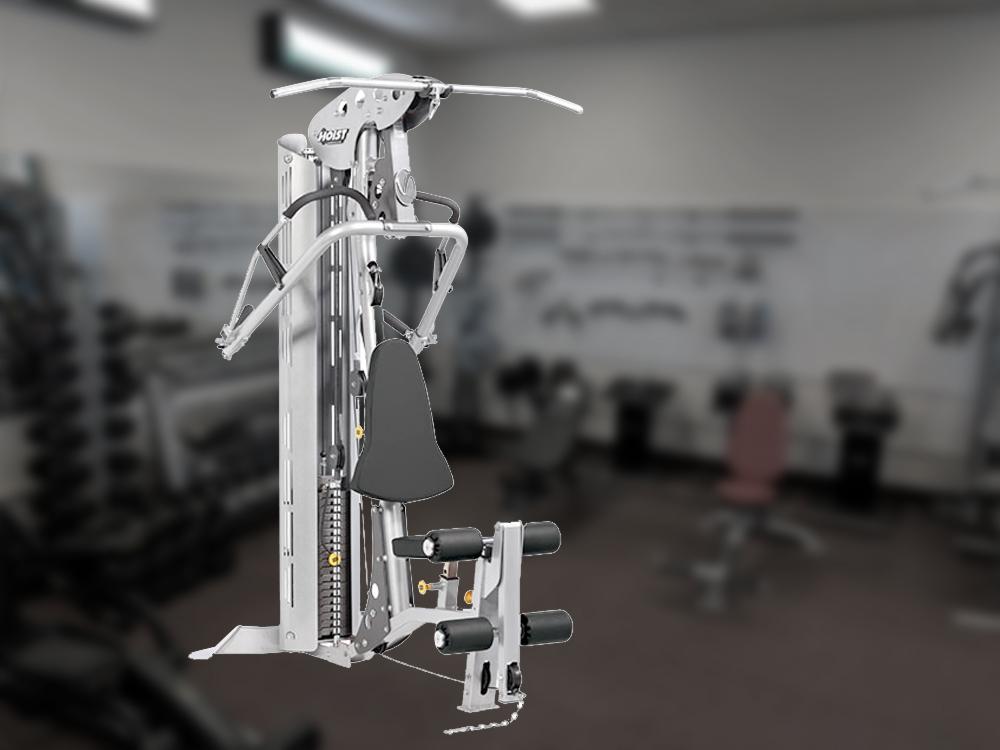 Hoist V-Express Home Gym Review