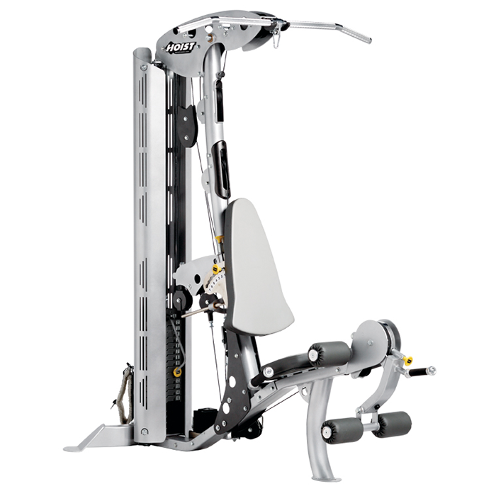 Hoist v express home gym review by fitness expert rocco