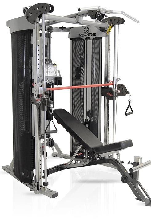 Inspire FT2 Functional Trainer