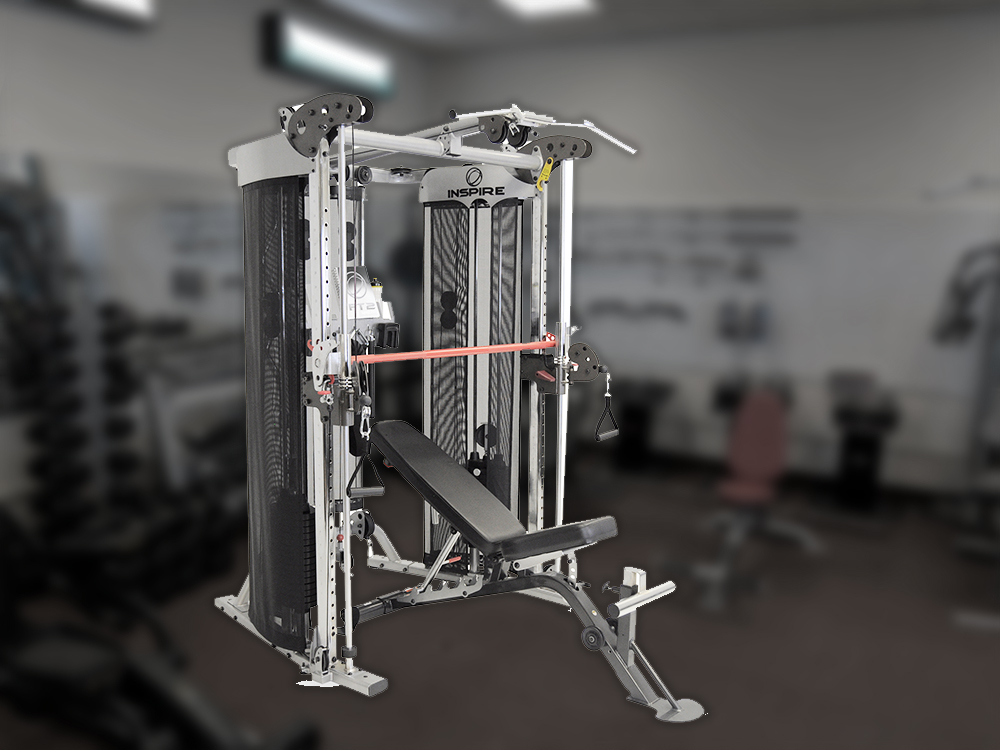 Inspire Fitness FT-2 Functional Trainer - Review