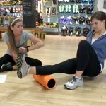 best foam rolling tips for runners