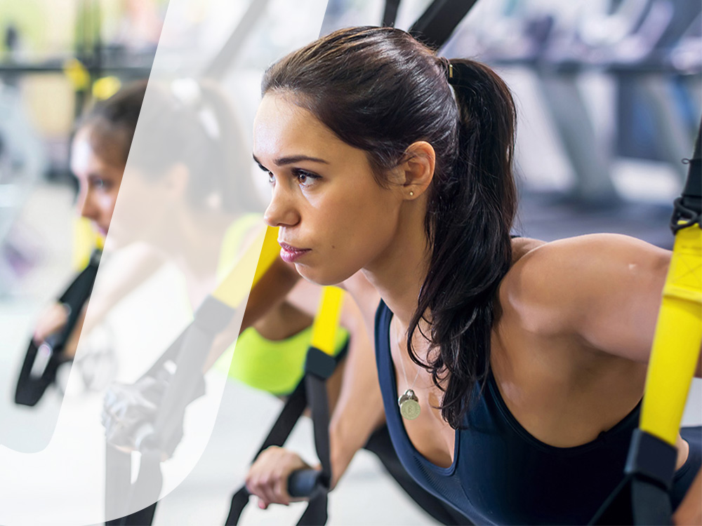 Adding Strength to Your Cardio Workouts