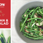 Green Bean and Fennel Potato Salad