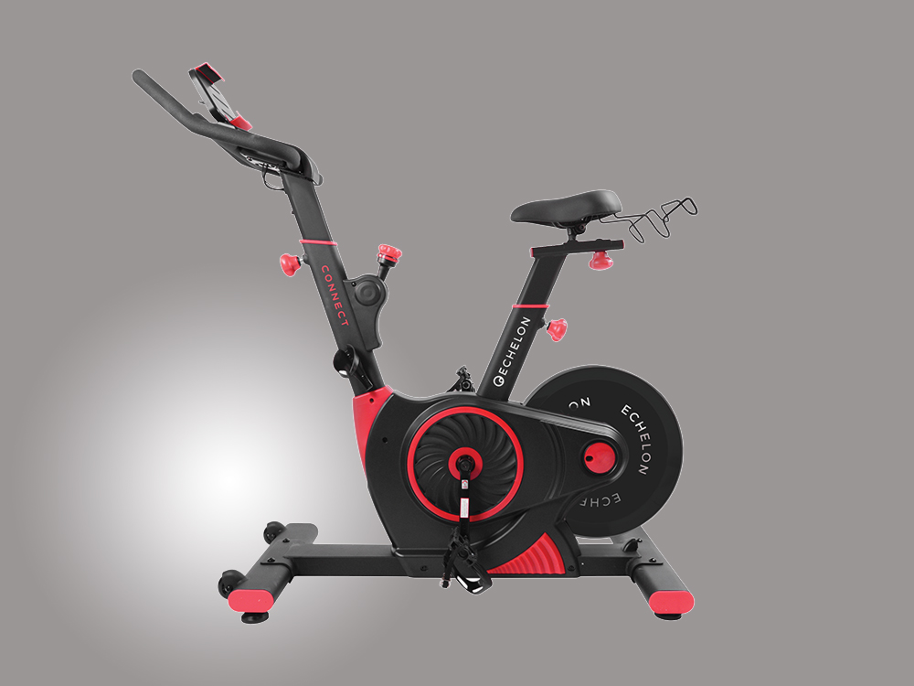 Echelon Bike - The Echelon Smart Connect EX1 Indoor Cycle - Product Review