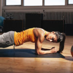 Circuit Training in the comfort of your own home
