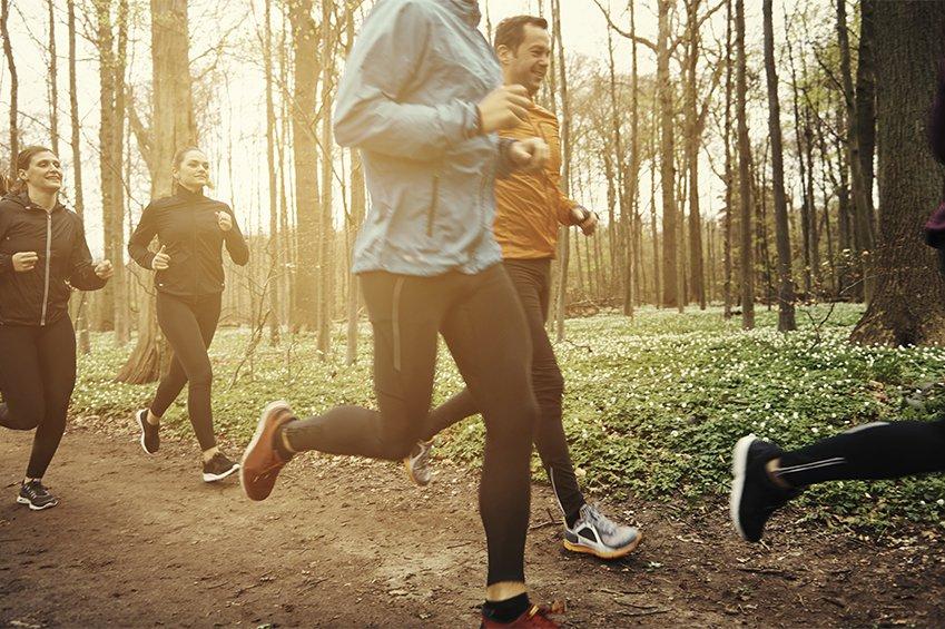 Run Socially