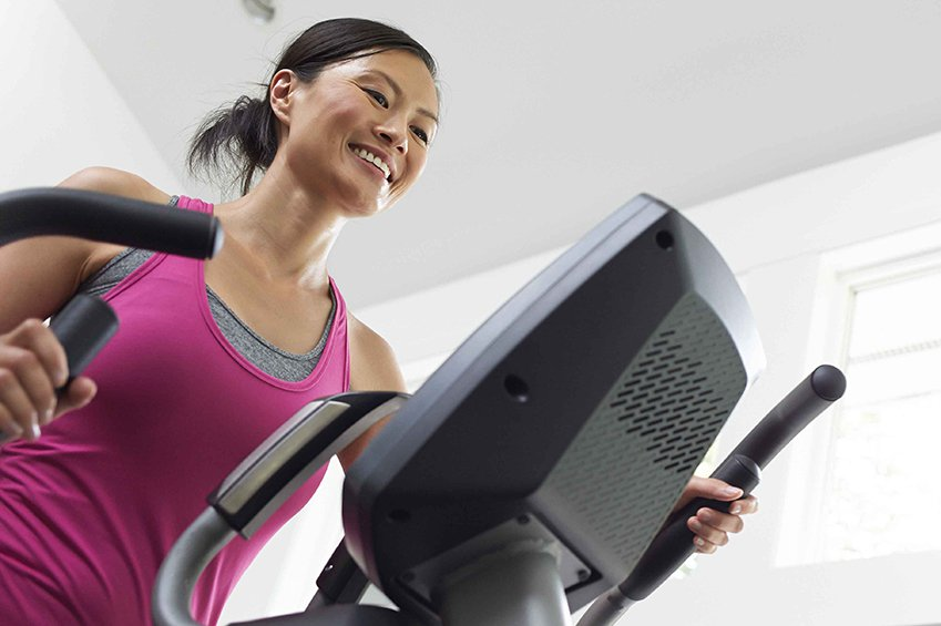 How to Improve Your Running with Elliptical Training