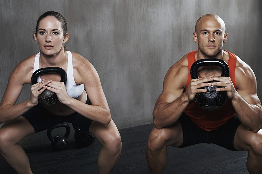 8 hot fitness trends for 2015