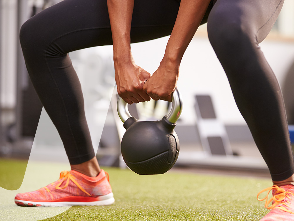 Goblet Squats to Take Your Workouts to the Next Level
