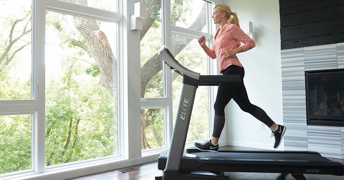 How to Run on a Treadmill