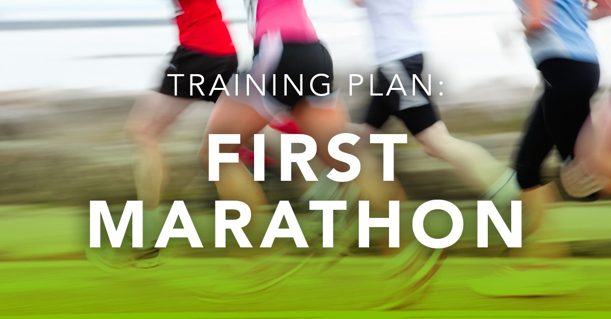 Training Plan Marathon