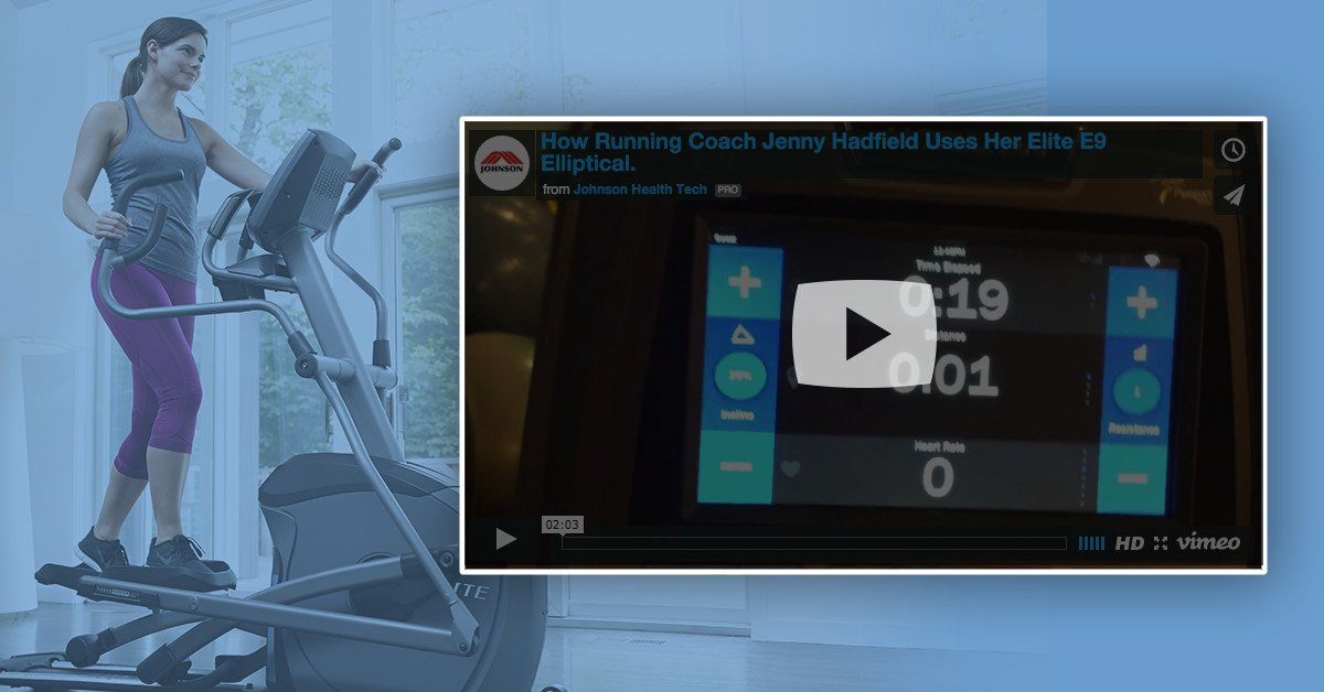 6 Amazing Elliptical Benefits Every Runner Needs To Know