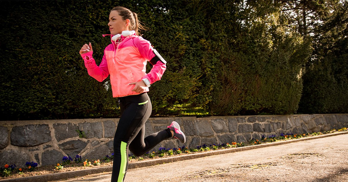 How To Get Proper Running Form