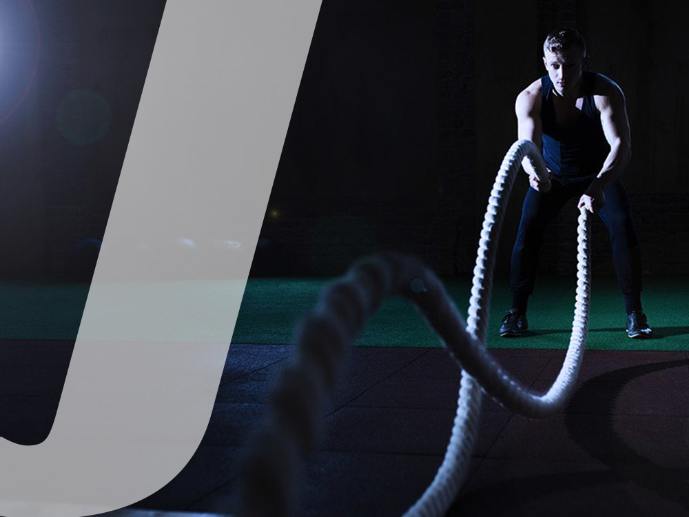 Functional Training at Home, Johnson Fitness & Wellness
