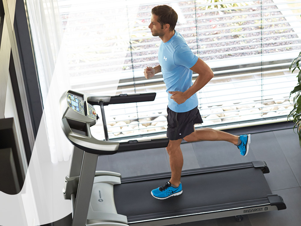 The Ultimate Treadmill Circuit