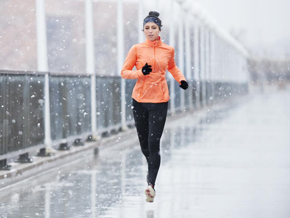 winter blues exercise motivation