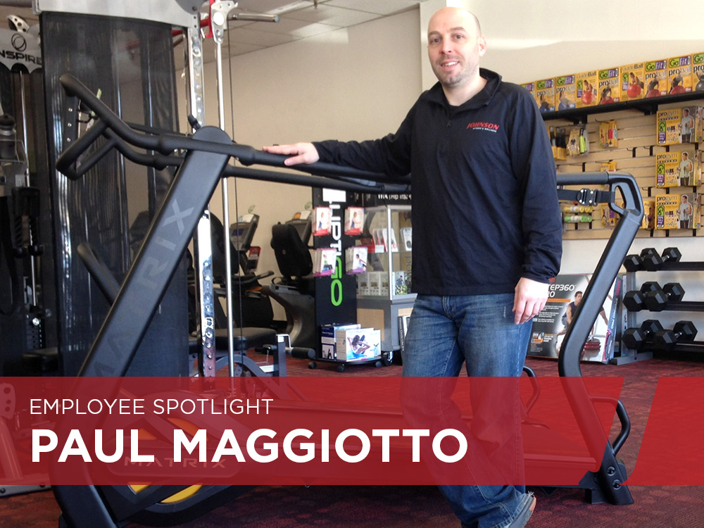 employee spotlight paul maggiotto new york fitness